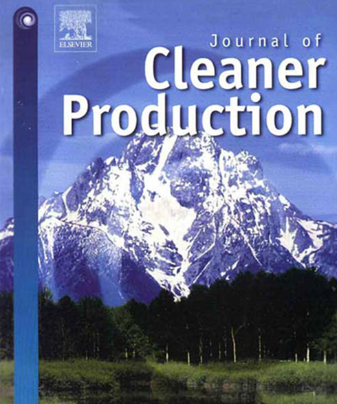 Journal of Cleaner Production published the article by the researchers from the Faculty of Economics of the University of Ljubljana and University of Washington, Seattle, USA.