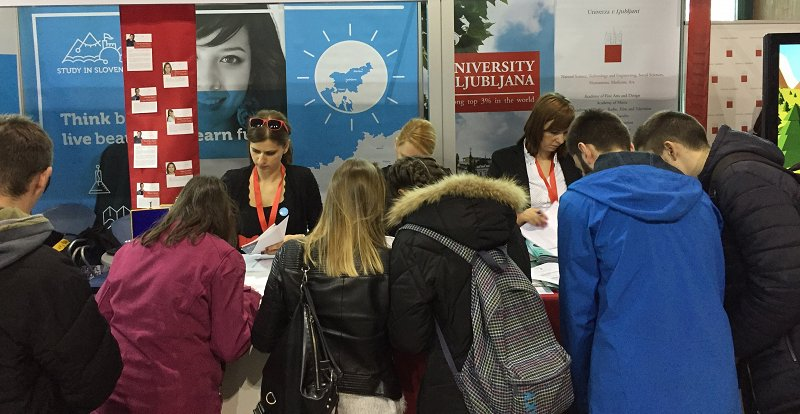 International education fairs and conferences 2019